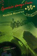 Okładka książki - Opowieści starego Kairu