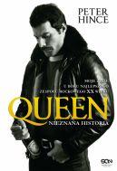 Okładka - Queen. Historia nieznana. Wydanie 2
