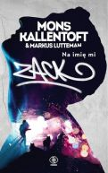 Okładka książki - Na imię mi Zack