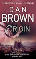 Okładka ksiązki - Origin