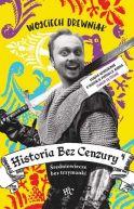 Okładka książki - Historia bez cenzury 4
