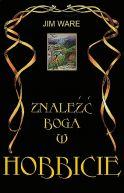 Okładka książki - Znaleźć Boga w Hobbicie