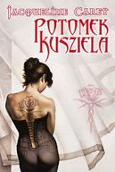 Okładka ksiązki - Potomek Kusziela