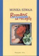 Okładka książki - Romans na receptę