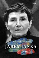 Okładka - Jaremianka. Biografia