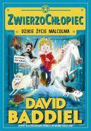 Okładka książki - ZwierzoChłopiec. Dzikie życie Malcolma