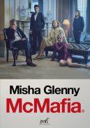 Okładka książki - McMafia