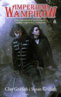 Okładka książki - Imperium wampirów