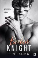 Okładka książki - Broken Knight