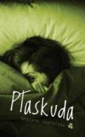 Okładka książki - Płaskuda