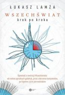 Okładka ksiązki - Wszechświat krok po kroku