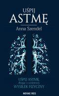 Okładka - Uśpij astmę