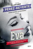 Okładka książki - Eva