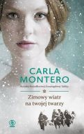 Okładka książki - Zimowy wiatr na twojej twarzy
