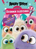 Okładka - Angry Birds.Hatchlings. Dziennik słodziaka