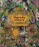 Okładka książki - Ogrody natury