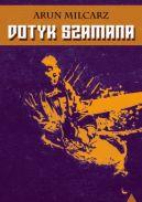 Okładka książki - Dotyk szamana