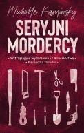 Okładka książki - Seryjni mordercy