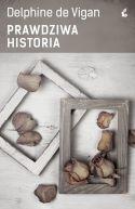 Okładka ksiązki - Prawdziwa historia