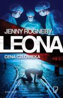 Okładka książki - Leona. Cena człowieka