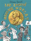Okładka - Jak zdobyć Nagrodę Nobla?