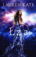 Okładka ksiązki - Łza