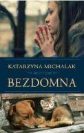 Okładka książki - Bezdomna