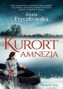 Okładka ksiązki - Kurort Amnezja