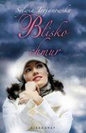 Okładka ksiązki - Blisko chmur