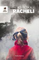 Okładka książki - Książka Racheli