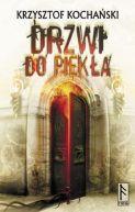 Okładka ksiązki - Drzwi do piekła