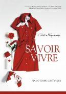 Okładka - Savoir vivre na co dzień i od święta