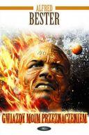 Okładka książki - Gwiazdy moim przeznaczeniem