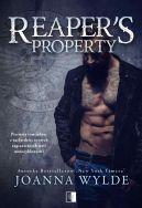 Okładka książki - Reaper's Property