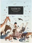 Okładka - Darwin. Jedyna taka podróż