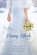 Okładka książki - Panny Młode. Zima