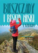 Okładka - Bieszczady i Beskid Niski z dzieckiem