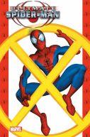 Okładka - Ultimate Spider-Man, tom 4
