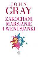 Okładka książki - Zakochani Marsjanie i Wenusjanki