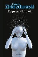 Okładka książki - Requiem dla lalek