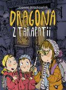 Okładka książki - Dragona z Tarapatii