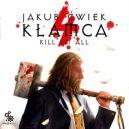 Okładka ksiązki - Kłamca 4 Kill