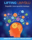 Okładka książki - Lifting umysłu