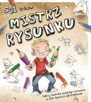 Okładka ksiązki - 501 trików Mistrz Rysunku