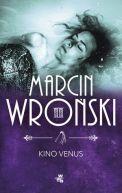 Okładka ksiązki - Kino Venus
