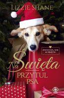 Okładka - Na Święta przytul psa