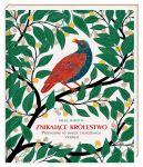 Okładka ksiązki - Znikające królestwo. Przewodnik po świecie zagrożonych zwierząt