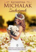 Okładka książki - Zachcianek