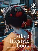 Okładka książki - Tokyo Lifestyle Book
