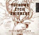 Okładka ksiązki - Duchowe życie zwierząt. Audiobook